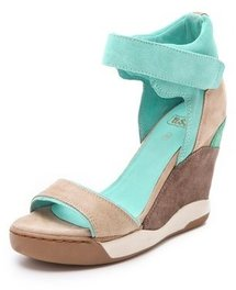 Ash Eloise Sneaker Sandals