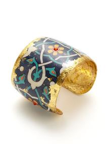 Istanbul Cuff Bracelet