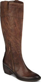 Naturalizer Shoes, Ora Wide Calf Boots
