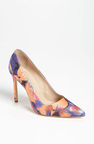 Manolo Blahnik &#x27;BB&#x27; Pump