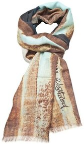Vivienne Westwood Eagle scarf