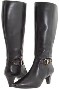 Anne Klein  Garland Wide Calf