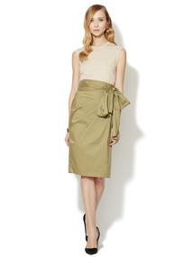 Relinde Sarong Skirt