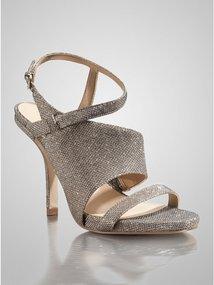 GUESS Aviano 2 High Heels