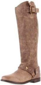 Betsey Johnson Women's Leigh Knee-High Boot