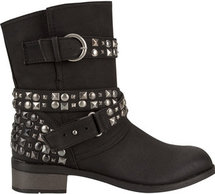 DIRTY LAUNDRY Showstopper Womens Boots