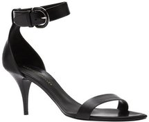 Proenza Schouler Kitten Heel Sandal