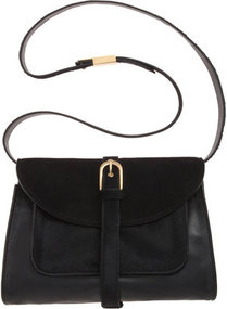 Proenza Schouler Medium Book Bag Ponyhair