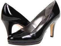 Anne Klein - 7Wystere (Black) - Footwear