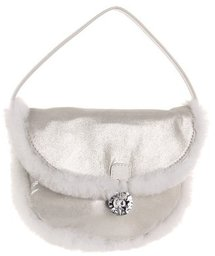 UGG - I Do! Clutch (White) - Bags and Luggage