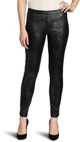 Anne Klein Women&#x27;s Faux Snakeskin Pant
