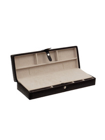 Brown Haydon Safe Deposit Box