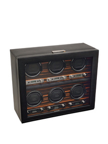 Roadster 6 Piece Watch Winder