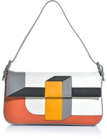 Fendi Multicoloured baguette