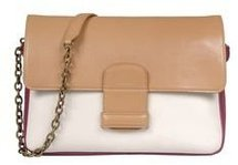 MARC JACOBS Medium leather bag