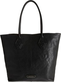 Proenza Schouler PS1 Shopper Large Leather Sale up to 60% off at Barneyswarehouse.com