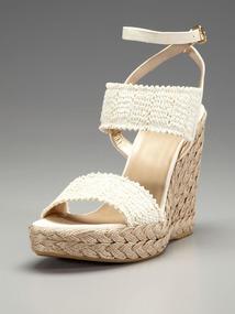 Cuffhiraffia Sandal