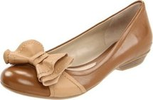 Naturalizer Women's Decade Flat