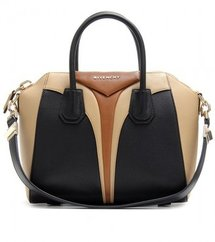 Givenchy SMALL ANTIGONA LEATHER BAG
