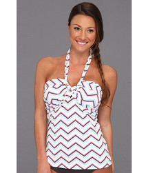 Carve Designs Lara Tankini Coast Chevron - Zappos.com Free Shipping BOTH Ways