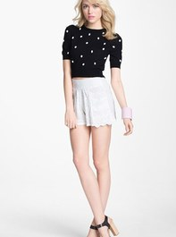 MINKPINK High Tea Shorts