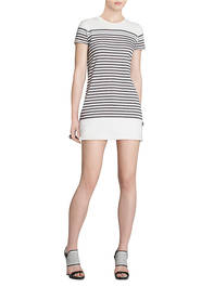 Ever Sweatshirt Tunic Dress | Lord and Taylor