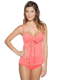 5-Way Convertible Tankini Top & Bottom | Lord and Taylor