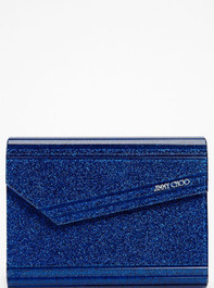 Jimmy Choo Candy - Glitter Clutch | Nordstrom