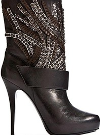 Latest Barbara Bui Ankle Boots Trends 2013 For Women