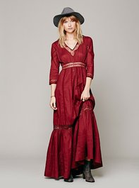Candela Heart Dress
