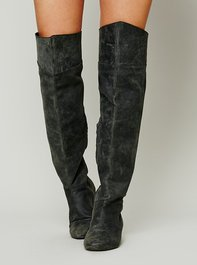 Free People Day To Night Tall Boot