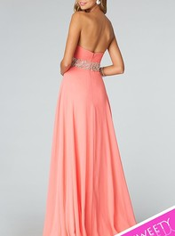 JVN by Jovani Long Coral Prom Dress 90270Outlet